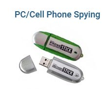 PC/Cell Phone Spying
