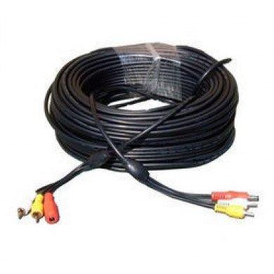 25 FT Shielded AV Power Cable