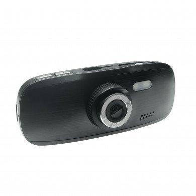 G1W-C 1080P HD Car Dash Camera /w Capacitor