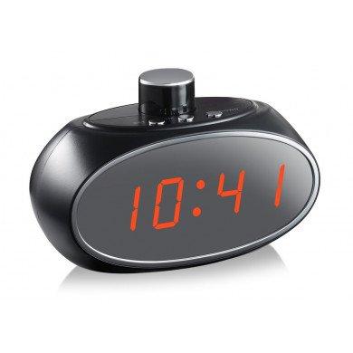 Aetos 180 Clock Camera with Rotatable Lens
