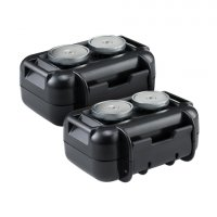 M2 Waterproof Magnetic Case for STI_GL300 / GX350 (2 Pack)