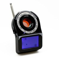 DD3150 Camera Finder with RF Detector