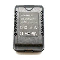 DVR100WF Zone Shield EZ USB AC Adaptor Wi-Fi