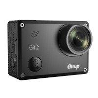 GIT2 Action Camera - Pro Edition - 2K HD - WiFi
