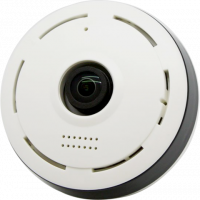 WF1130 360  Degree Wi-Fi Camera